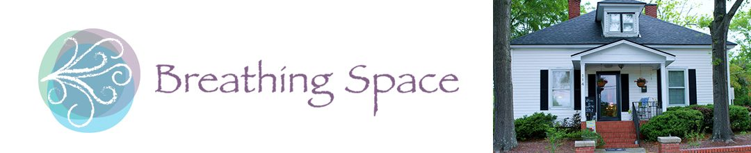 Breathing Space, Fuquay-Varina, NC - Yoga, Massage, Mindfulness & Meditation, Pilates, Tai Chi and Skin Care