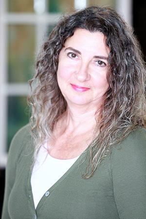 Laura Parrett