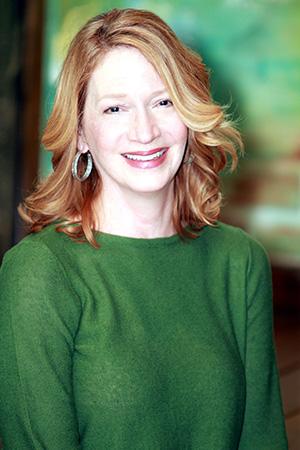 Michelle Waltz